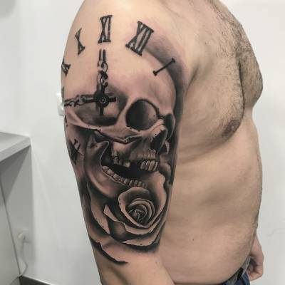Tattoos Gallery Seven Arts Tattoo Piercing Figueres Girona