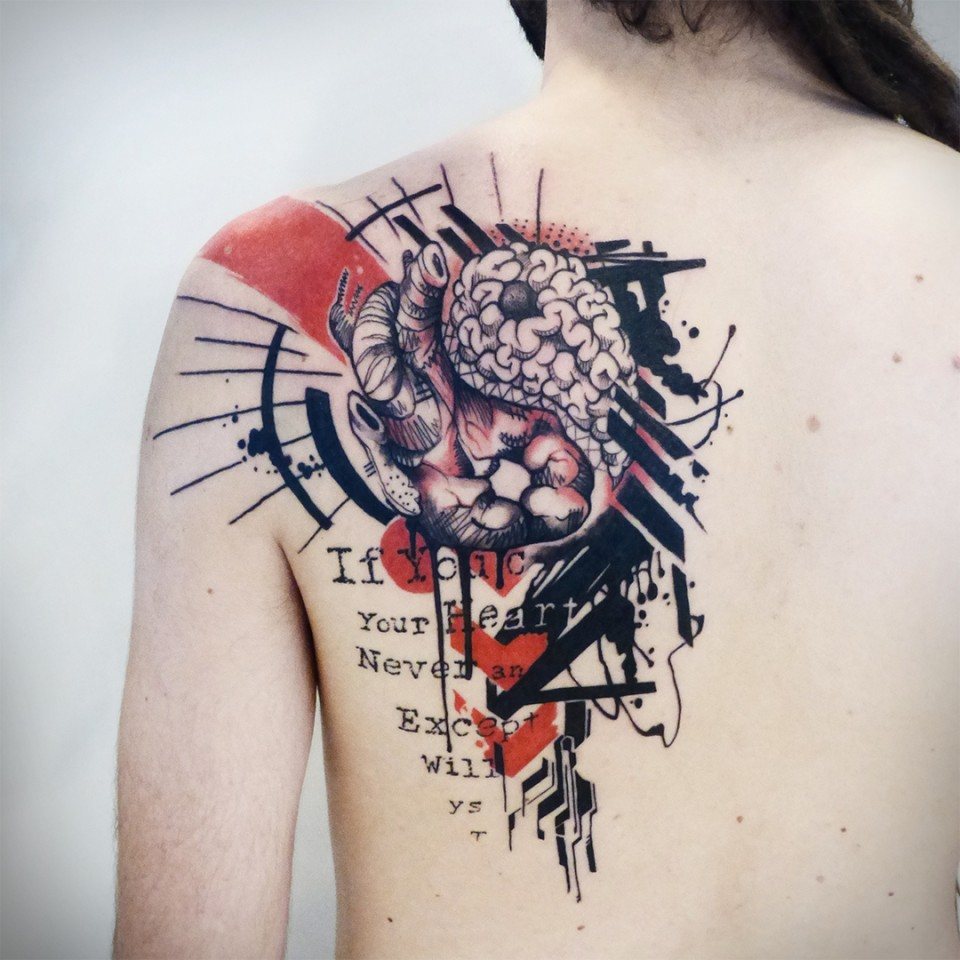 c4505b3fb8434 Tattoos Gallery - Seven Arts :: Tattoo & Piercing - Figueres | Girona